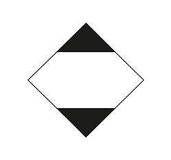ADR nálepka - Označovanie obmedzeného množstva (25 x 25 cm)