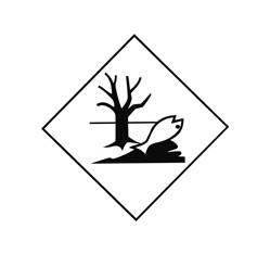 Značka pre látky ohrozujúce životné prostredie