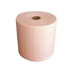 Chemický sorpčný koberec - spevnený sorbent (40 cm x 50 m)