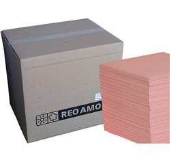 Chemická sorpčná rohož v kartóne - základný sorbent 100 ks
