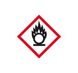 Oxidačné látky 4x4 cm (10 ks)