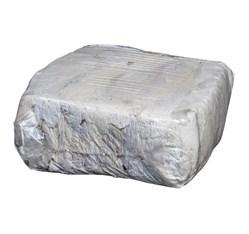 Čistiaca textília biela - balenie 10 kg
