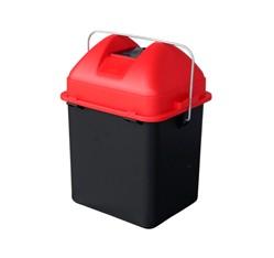 Box na batérie bez držiaka (20 l)