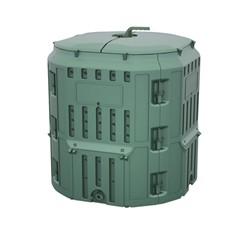 Kompostér - zelený 340 l