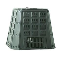 Kompostér - zelený 400 l