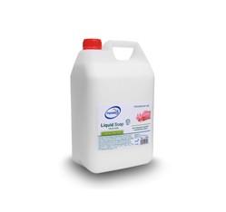 Tekuté mydlo s antibakteriálnou prísadou BACTISIN 5 l