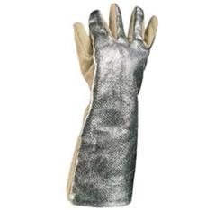 Tepelne odolná rukavica