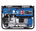 Elektrocentrála GEKO 7401 ED-AA/HHBA