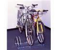 Stojan na 3 bicykle