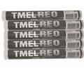 Rýchlotuhnúci tesniaci tmel  REO STEEL (12 ks/balenie)