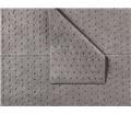Univerzálna sorpčná rohož - spevnená ľahká perforovaná 200 ks